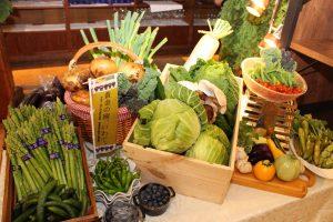 岩手県産夏野菜