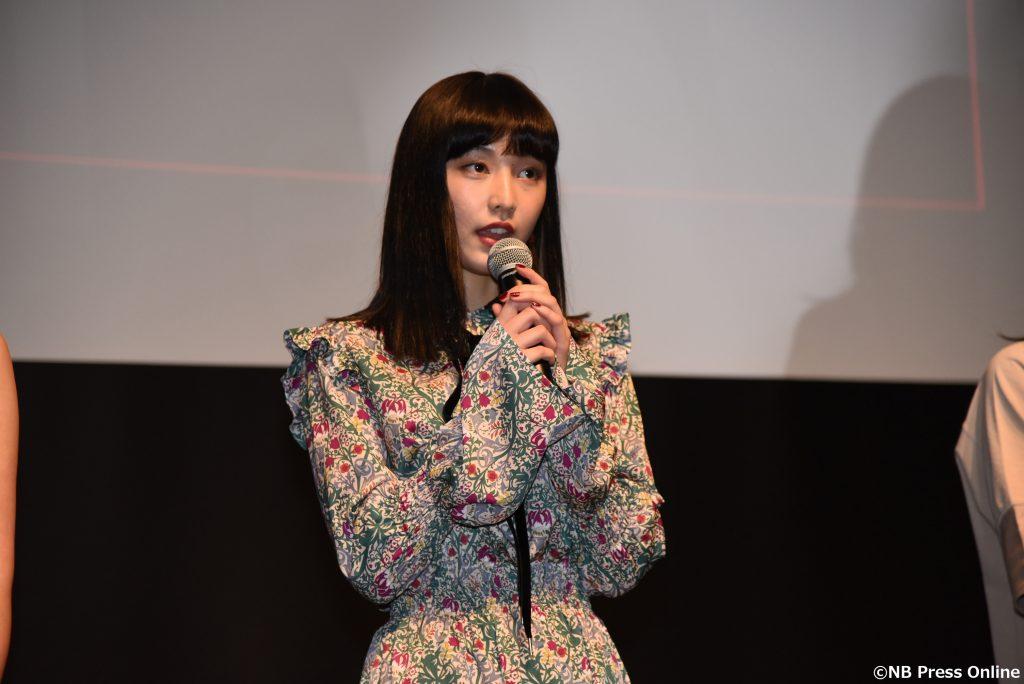 山田愛菜 - 第30回東京国際映画祭