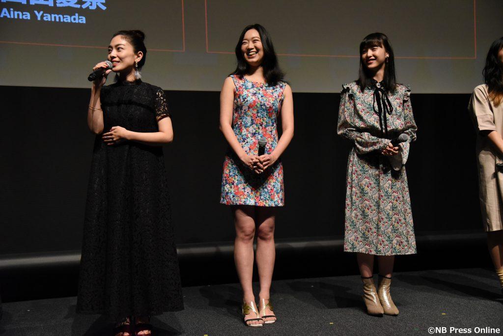 最低。 - 第30回東京国際映画祭