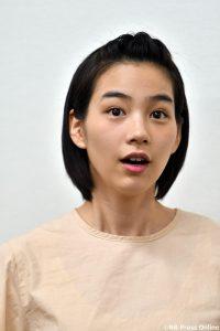 のんインタビュー - 久慈秋まつり2017