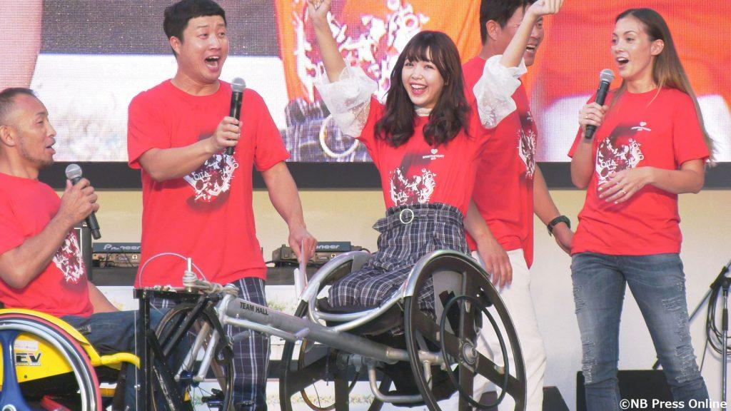 SPORTS of HEART 2017 in 大分