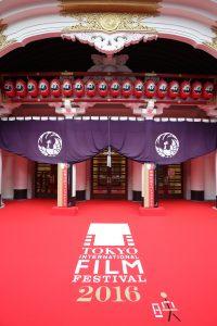 歌舞伎座スペシャルナイト - 第30回東京国際映画祭