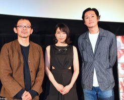 二十六夜待ち - 東京国際映画祭