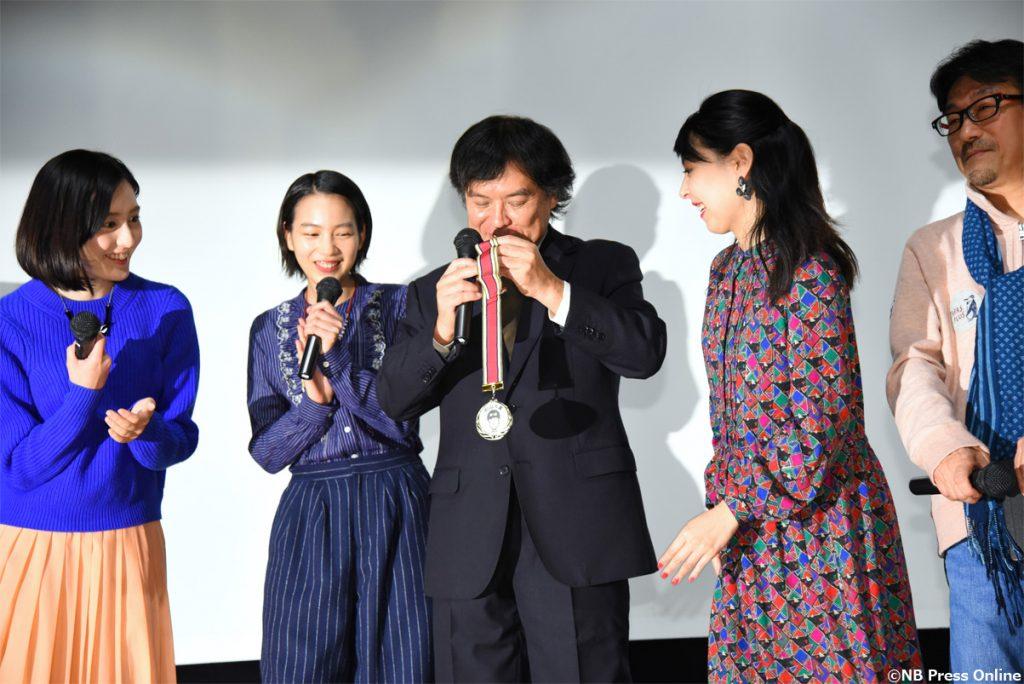 「この世界の片隅に」劇場公開連続1周年記念舞台挨拶