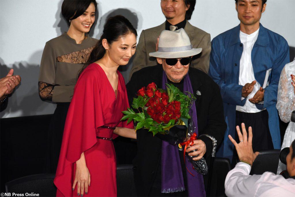 花筐/HANAGATAMI - 東京国際映画祭