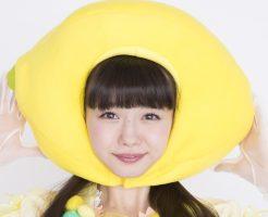 NMB48 市川美織 - 広島レモン大使