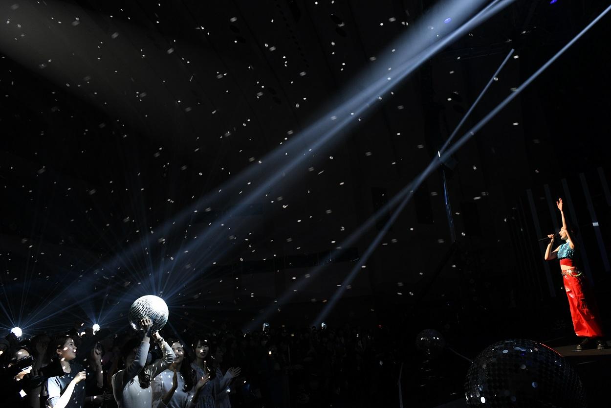 水曜日のカンパネラ - SPACE SHOWER MUSIC AWARDS 2018