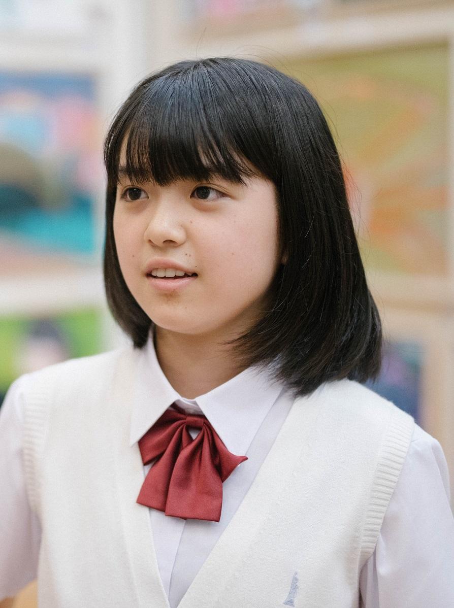 宍戸琴美(第67回学展大賞受賞)