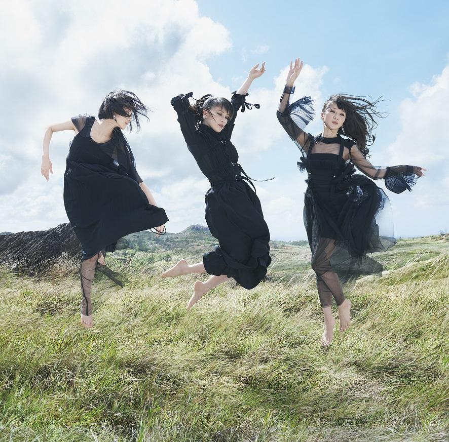 無限未来 / Perfume