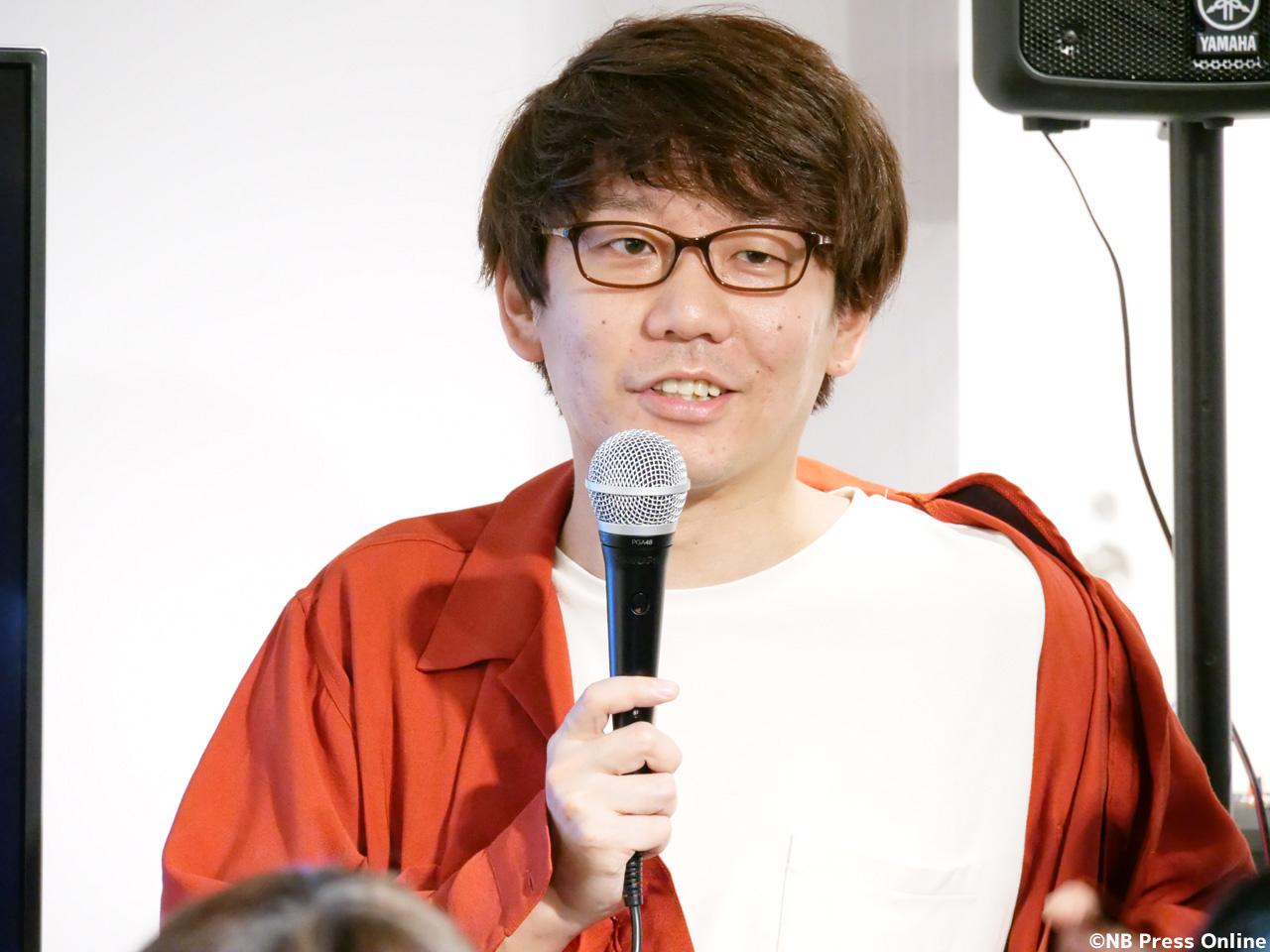 「中村佑介展 ALL AROUND YUSUKE NAKAMURA」