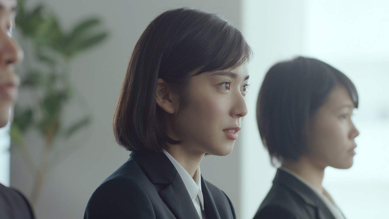 松岡茉優 トヨタホームCM