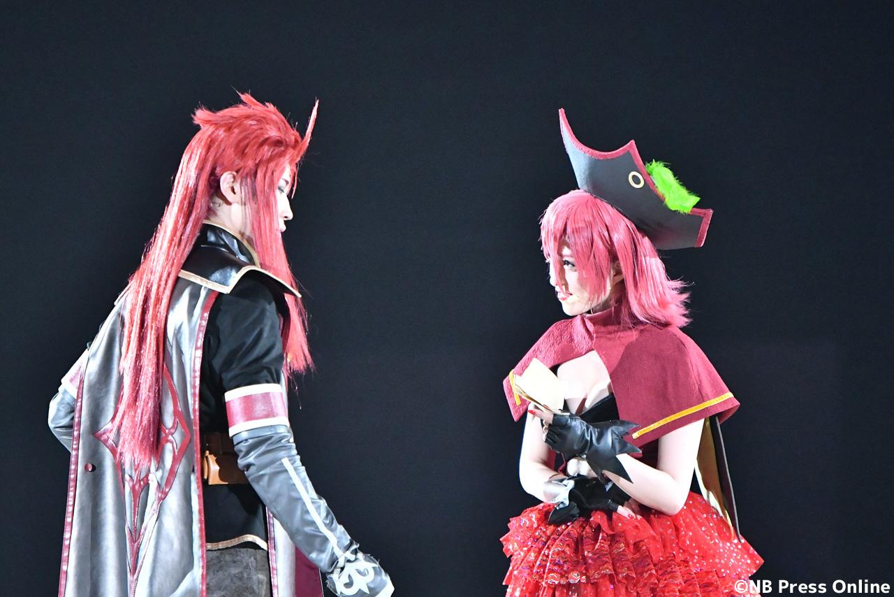 テイルズ オブ ザ ステージ ‒ローレライの力を継ぐ者-LIVE&THEATER at 横浜アリーナ