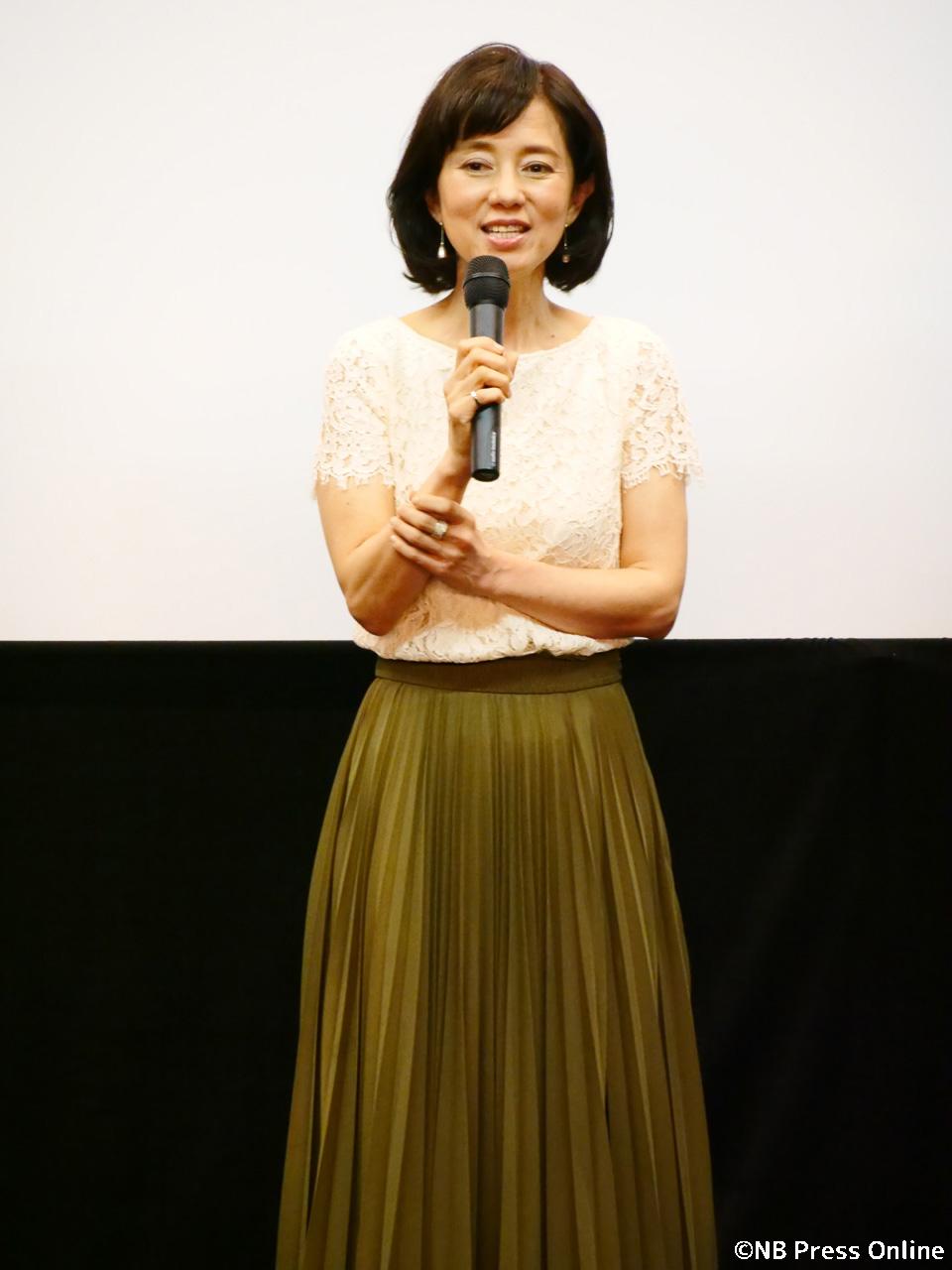 高田紀子(和子 役)