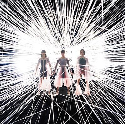 Perfume「Future Pop」完全生産限定盤