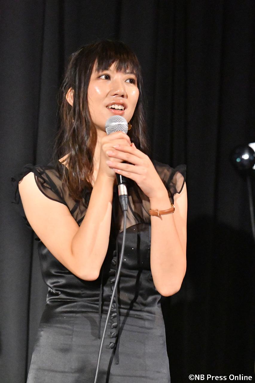 加藤綾佳監督 - 映画『いつも月夜に米の飯』
