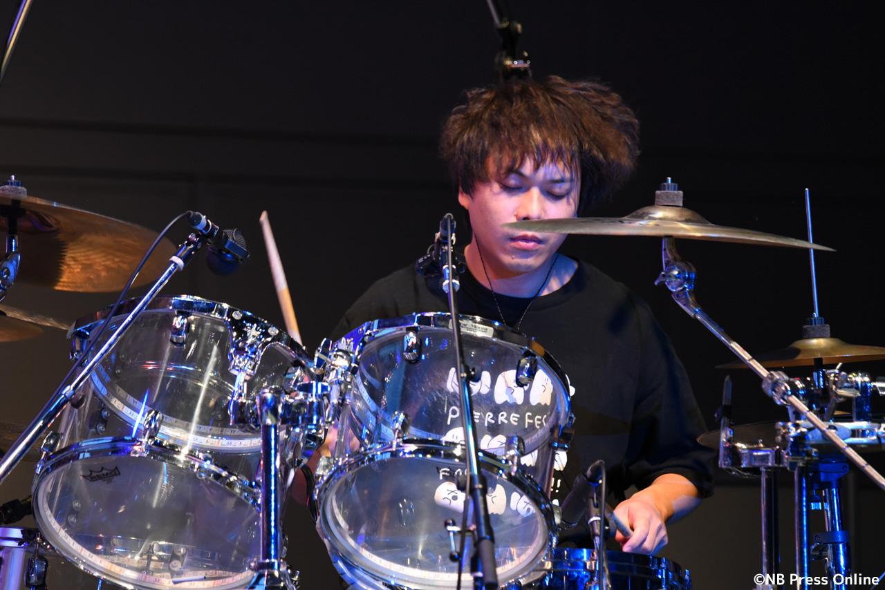 「ベースの日xドラムの日 楽器フェア50周年スペシャル」