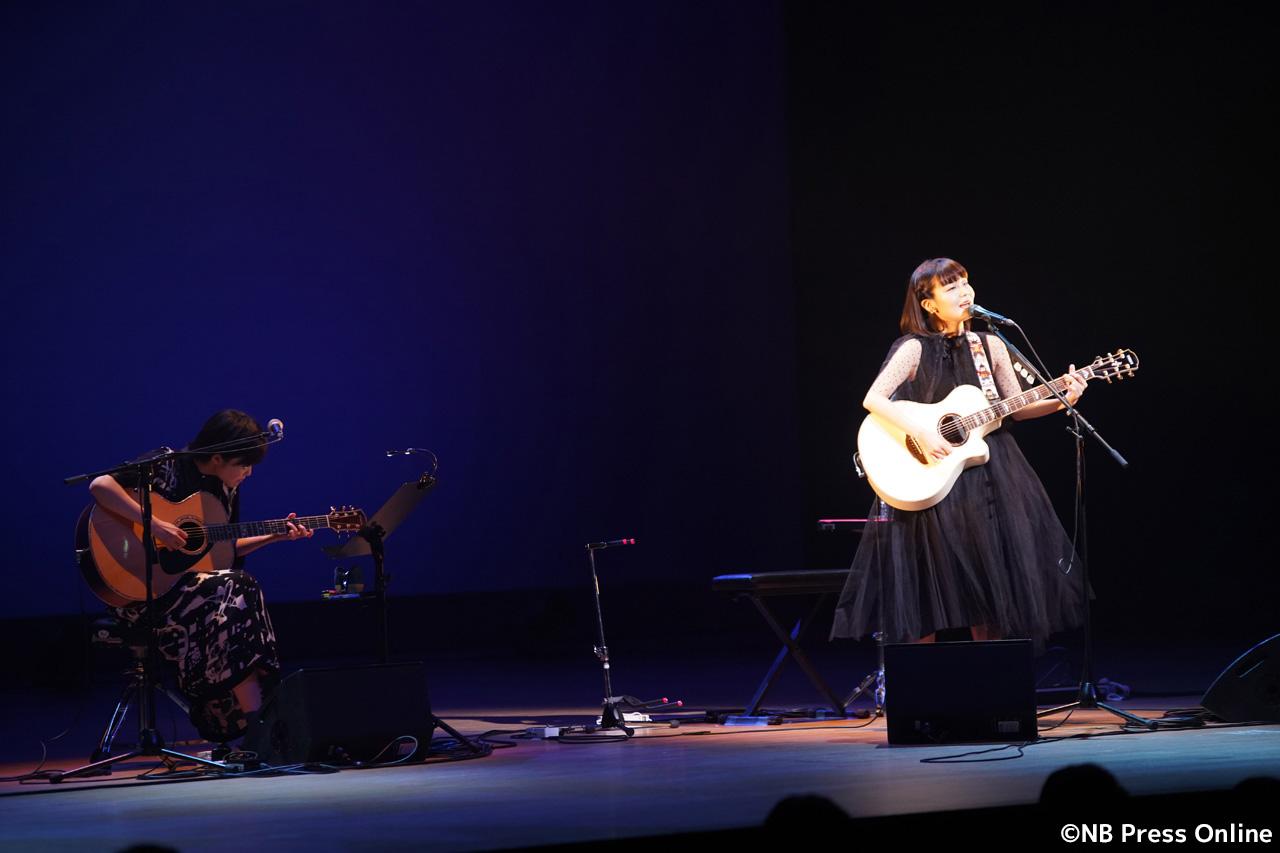 吉澤嘉代子 - 「上田平和音楽祭2018」
