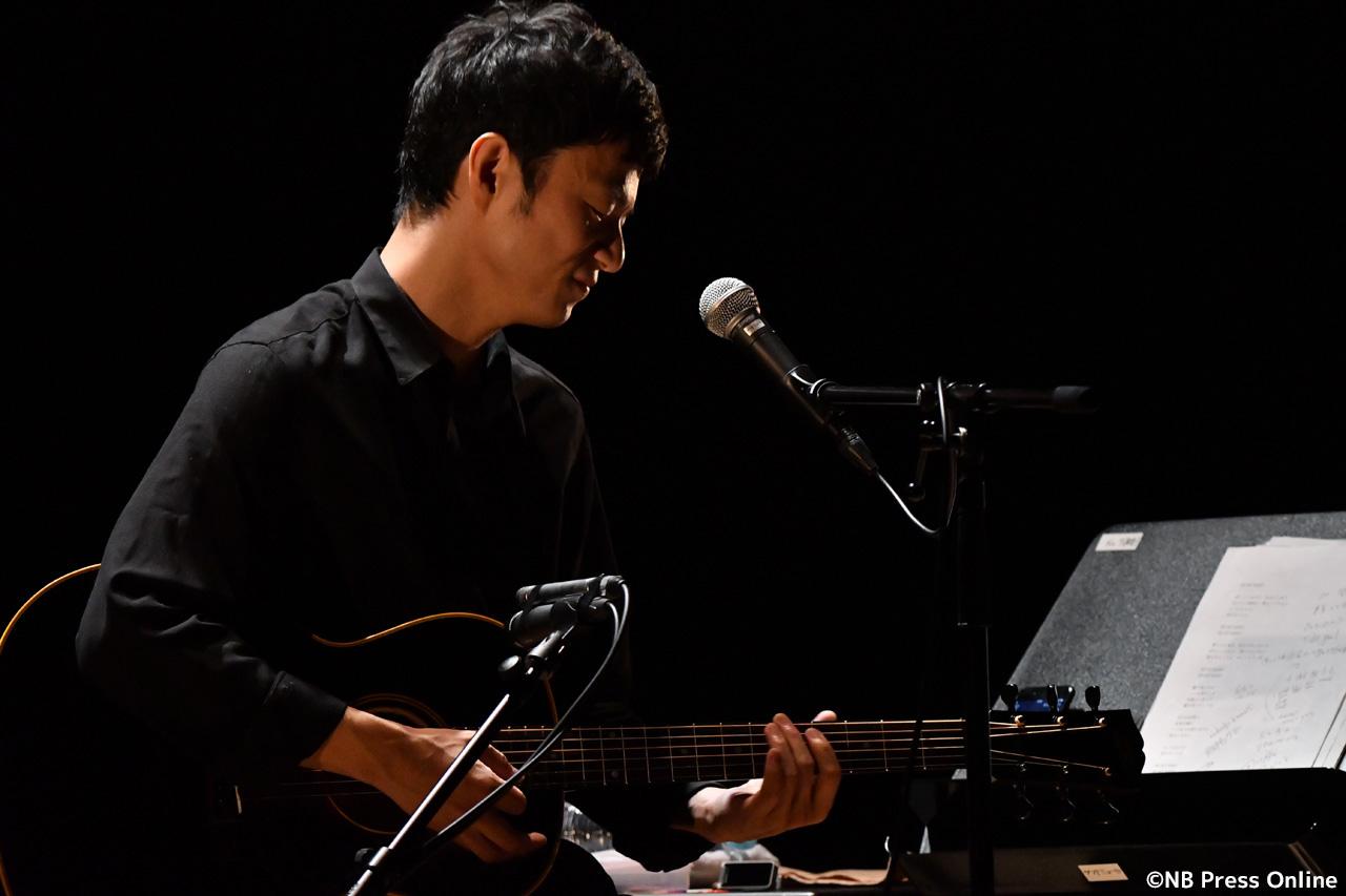 奇妙礼太郎 - 「上田平和音楽祭2018」