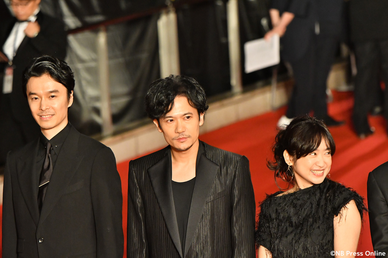 「半世界」-東京国際映画祭2018