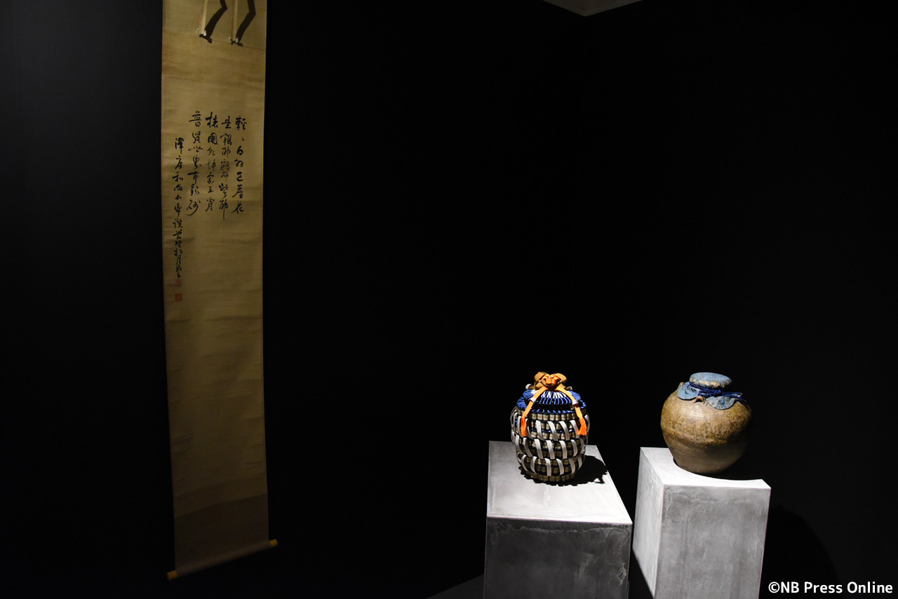 PARCOのKYOTO展