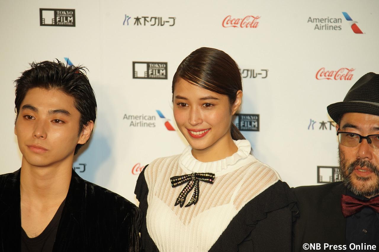 銃-第31回東京国際映画祭