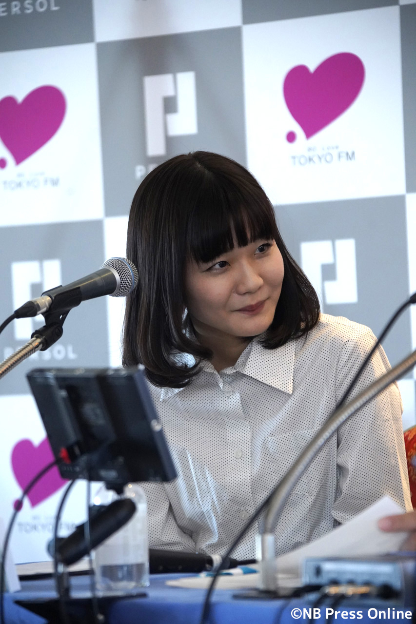 吉澤嘉代子 - パーソル presents 勤労感謝Fes!