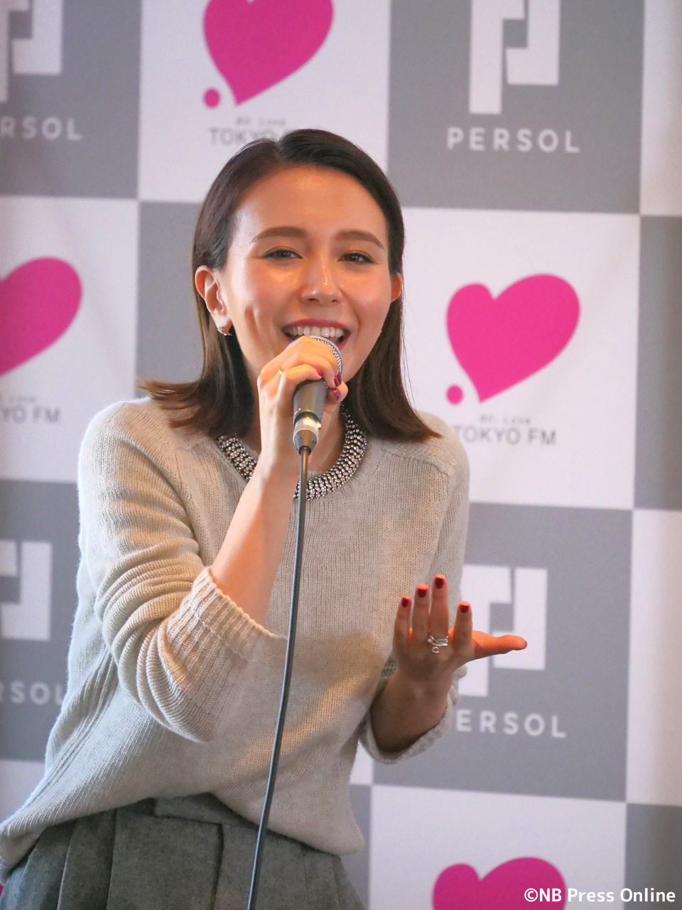 May J. - パーソル presents 勤労感謝Fes!
