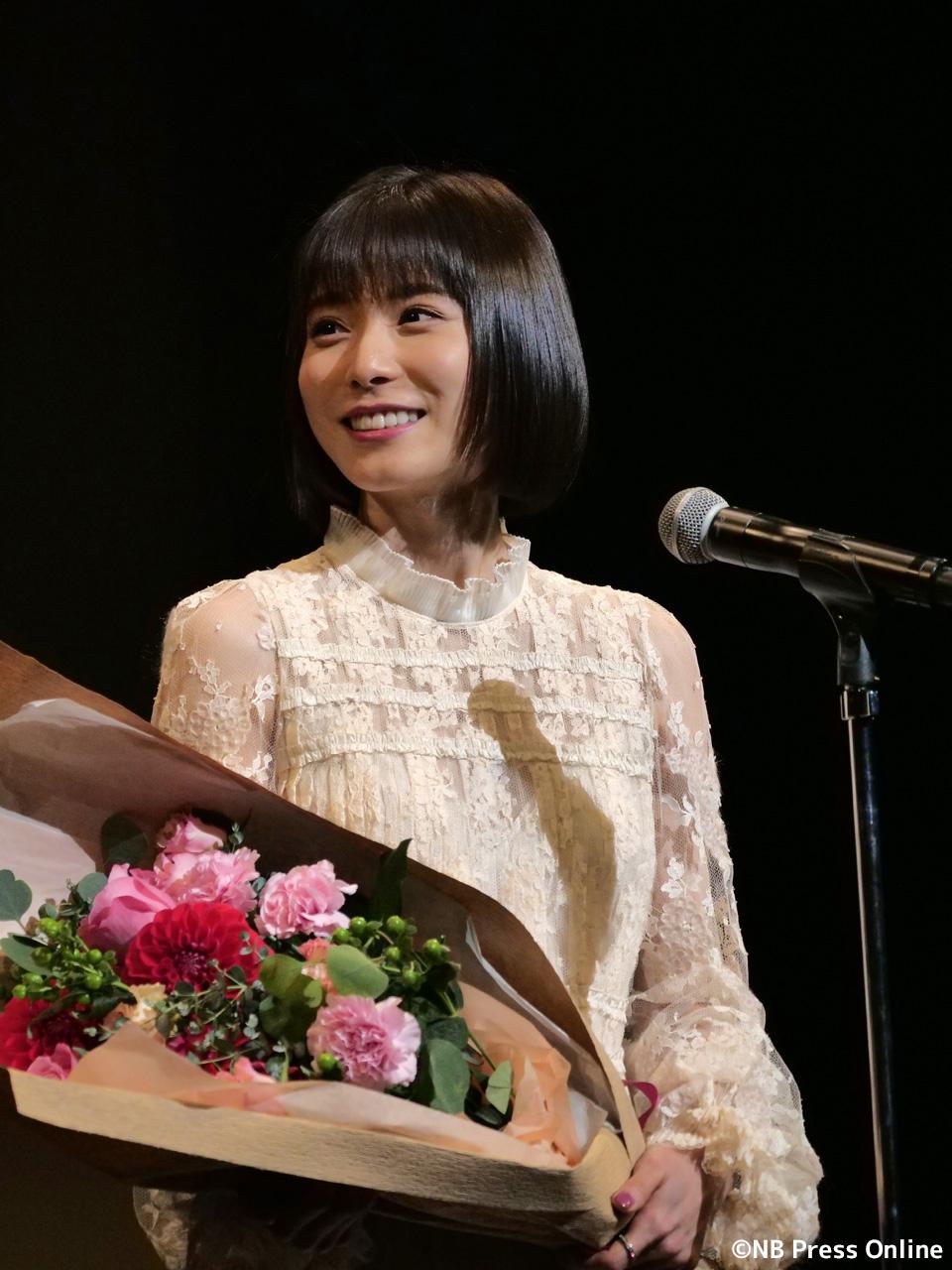 第31回東京国際映画祭クロージング・トーク