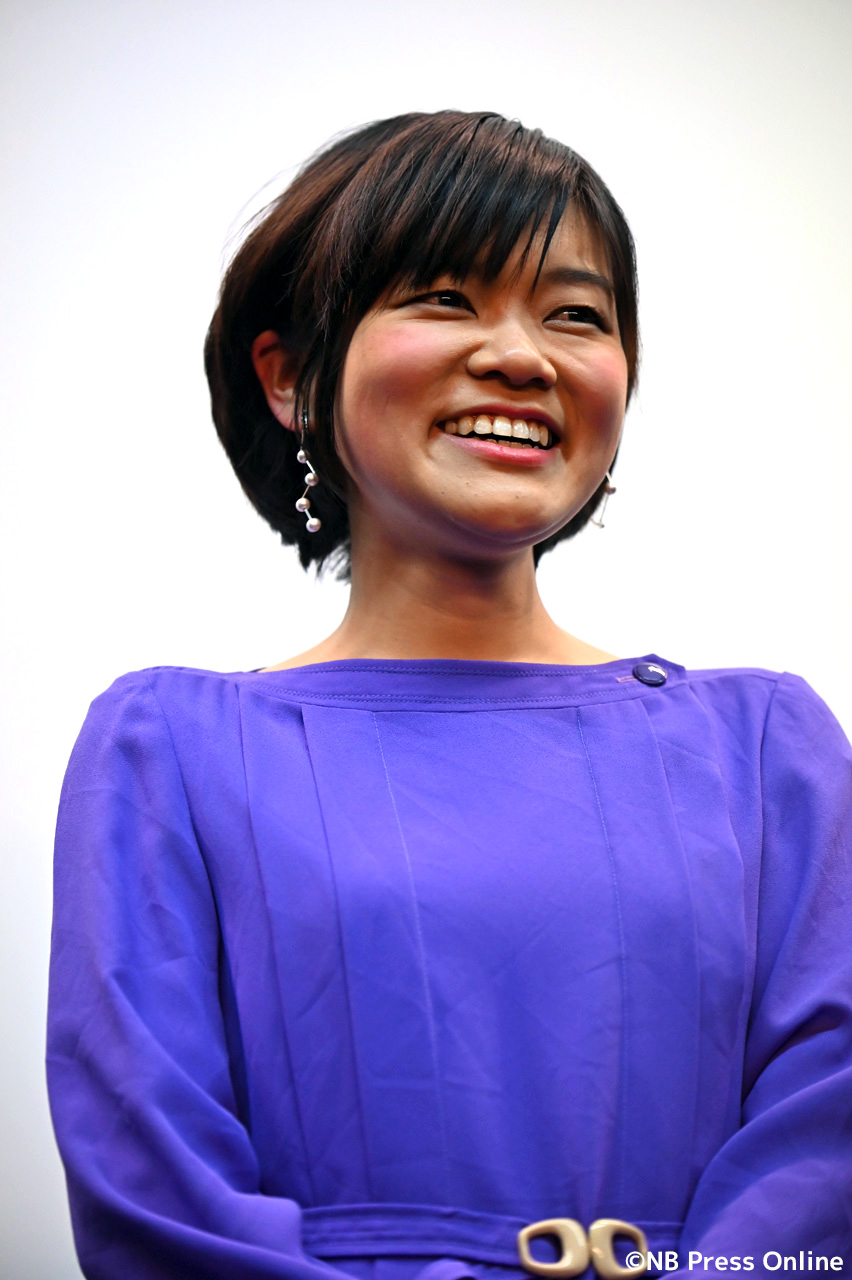 北村美岬 - ひかりの歌