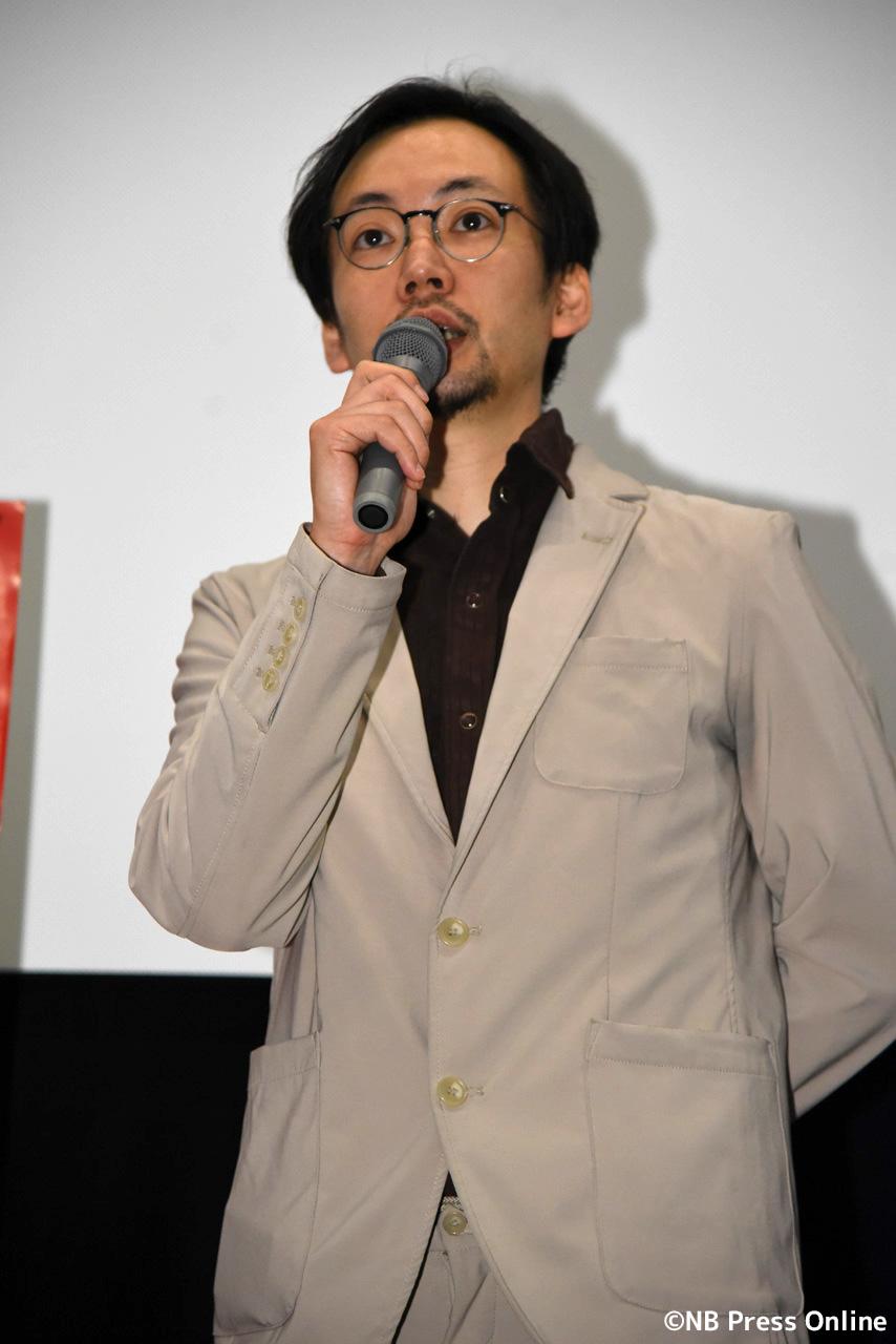 映画『YUKIGUNI』
