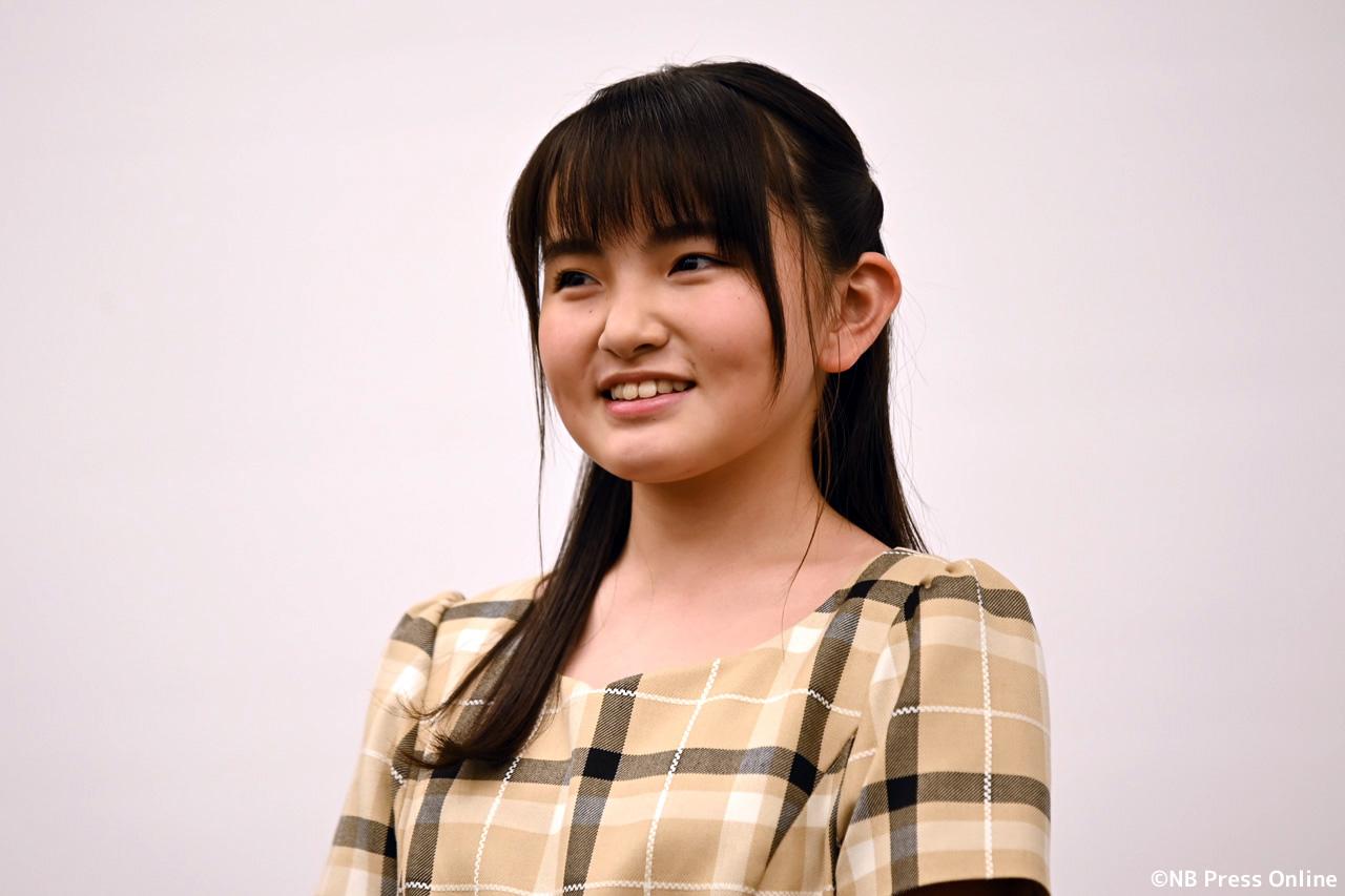 鈴木梨央 - 映画『こどもしょくどう』