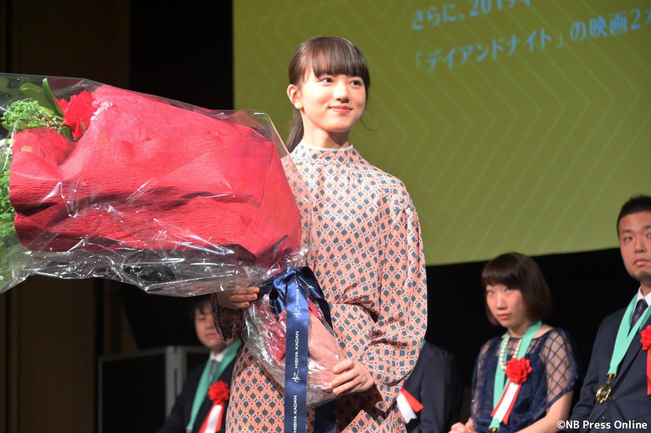 「第56回 宣伝会議賞」贈賞式