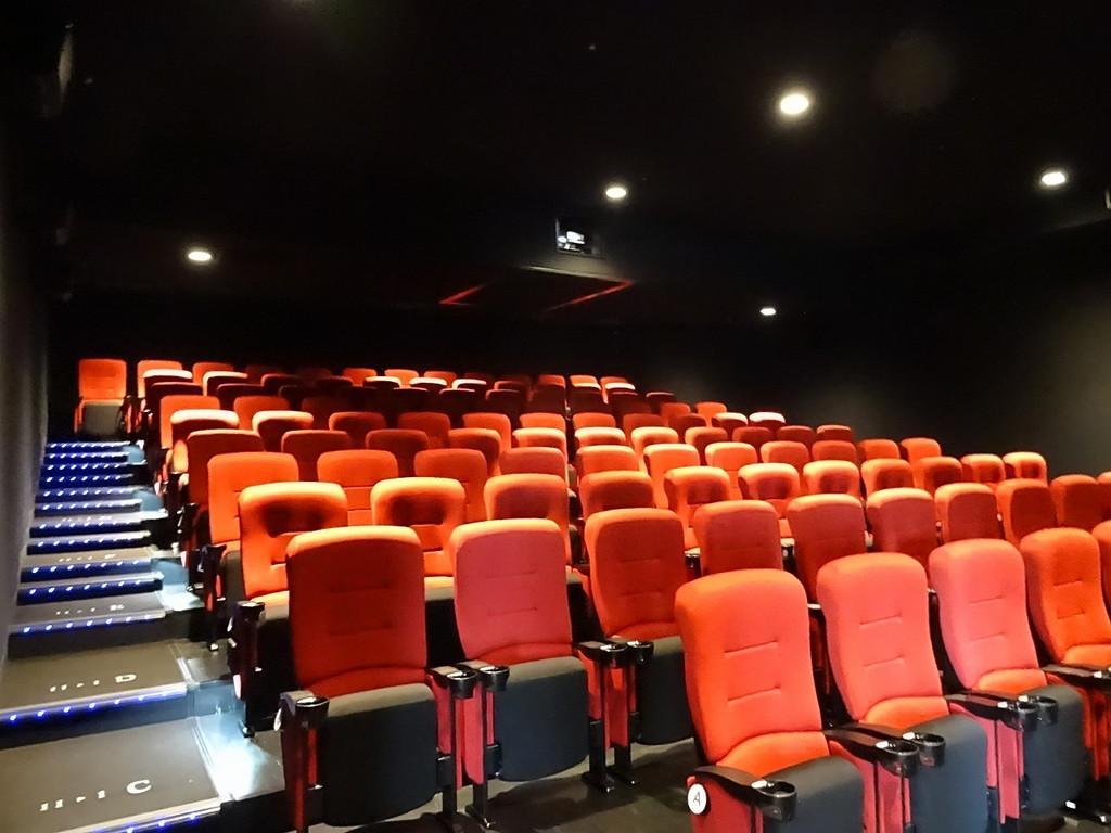 kino cinéma