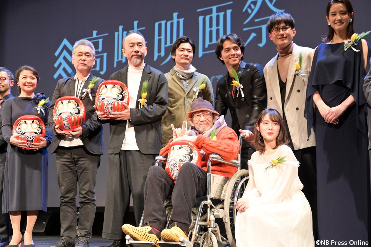 第33回高崎映画祭