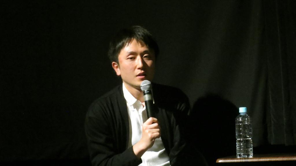 西原孝至監督