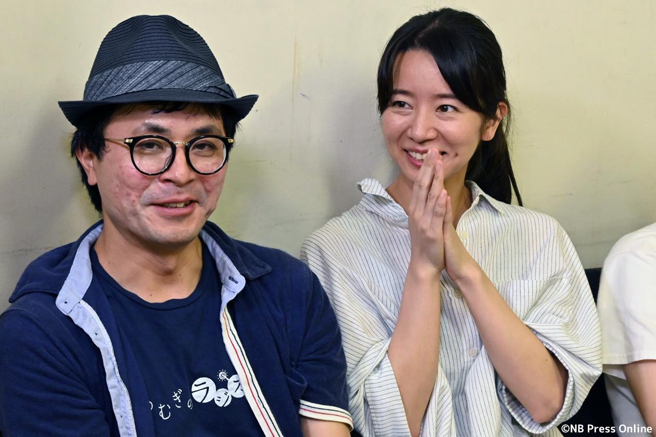 木場明義監督/大田恵里圭