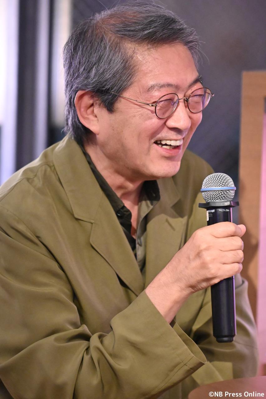 荒井晴彦監督