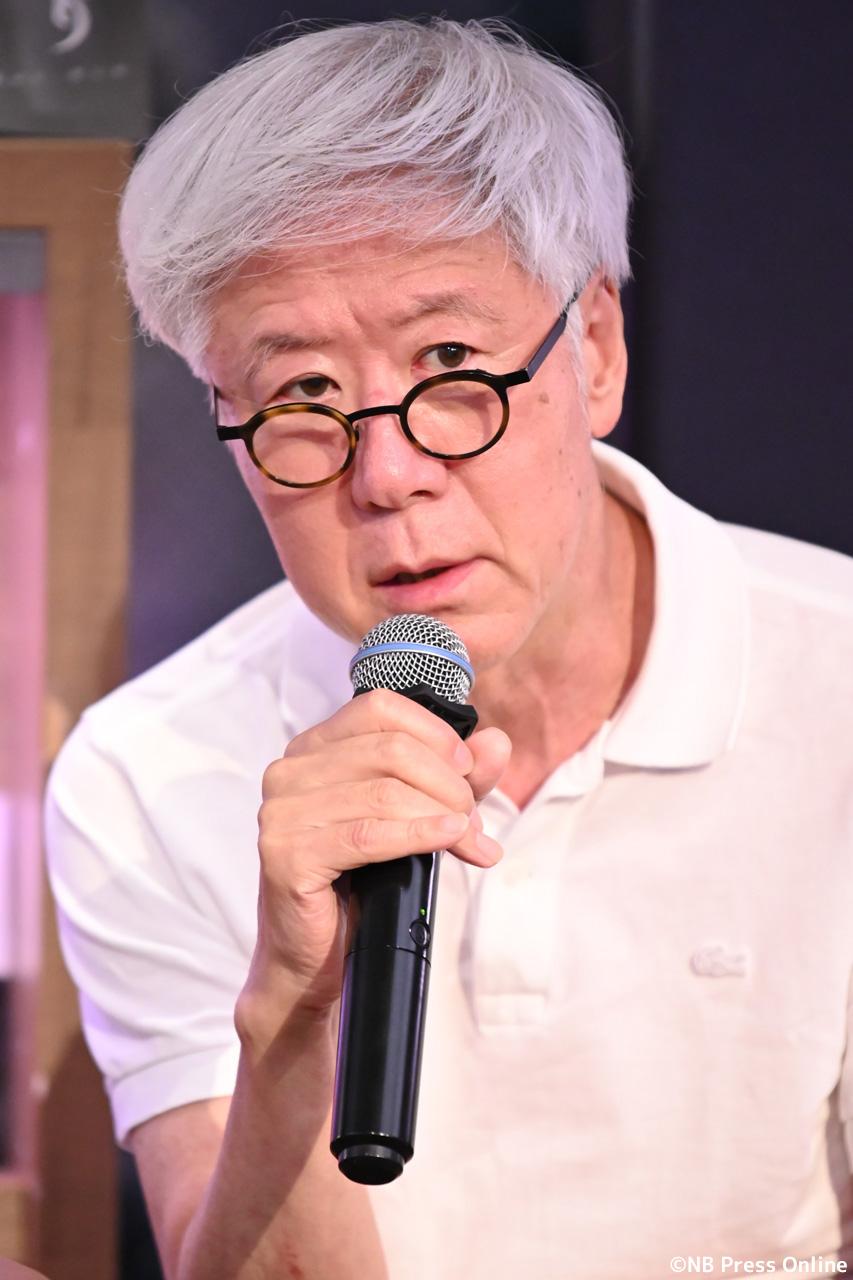 根岸吉太郎監督