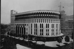完成当時(昭和8年)の日本劇場