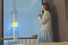 龍夢柔(ロン・モンロウ)こと栗子(リーズー)