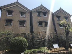 三ツ蔵(旧澤原家住宅。広島県呉市)