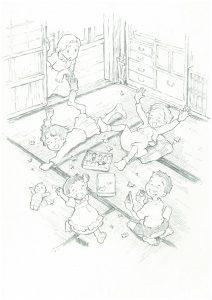 挿絵-浦谷千恵