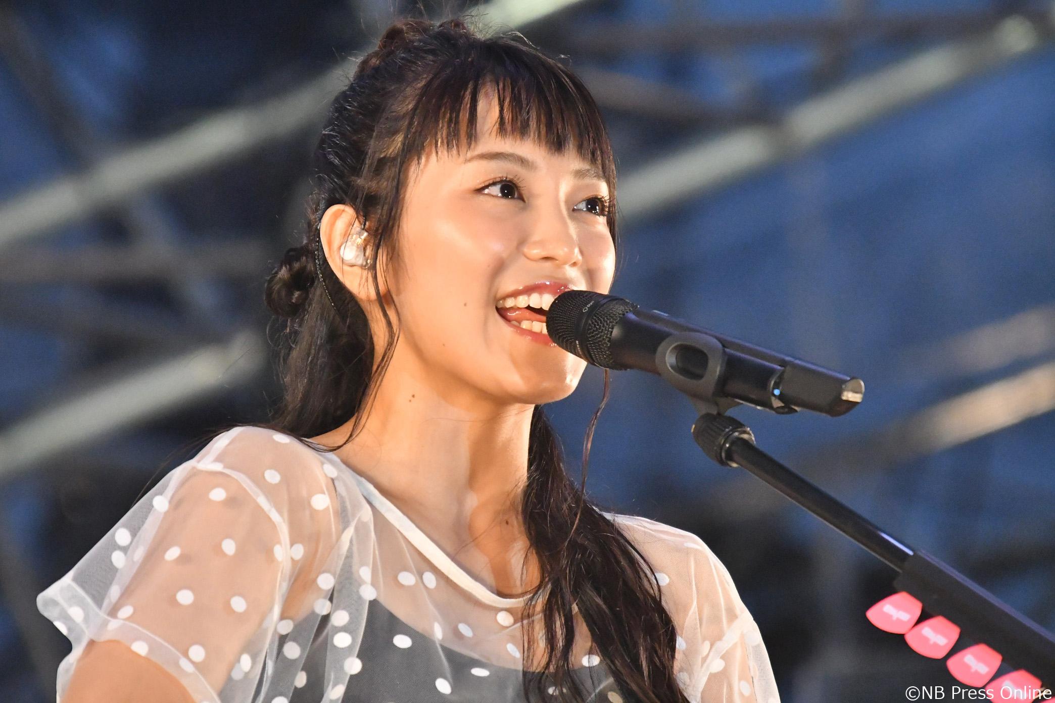 miwa - 神宮外苑花火大会