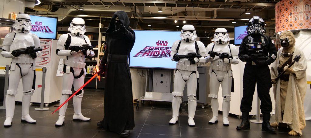 スター・ウォーズ - 「Force Friday II」