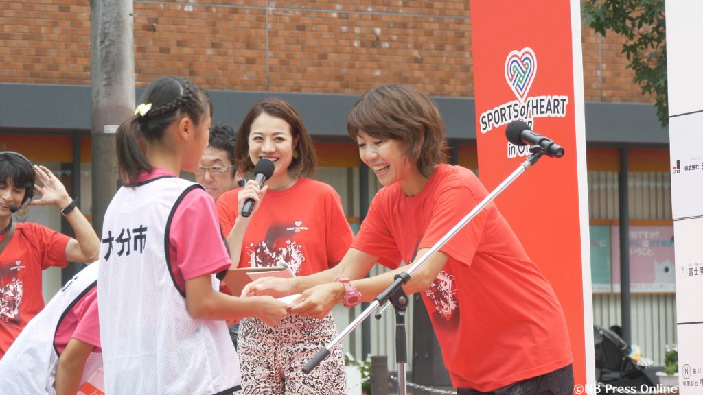 SPORTS of HEART 2017 in 大分