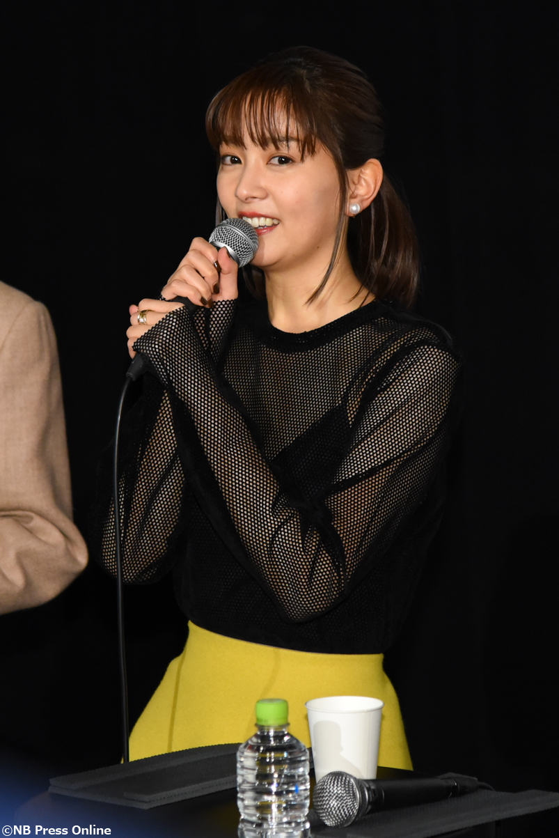 勝手にふるえてろ - 東京国際映画祭