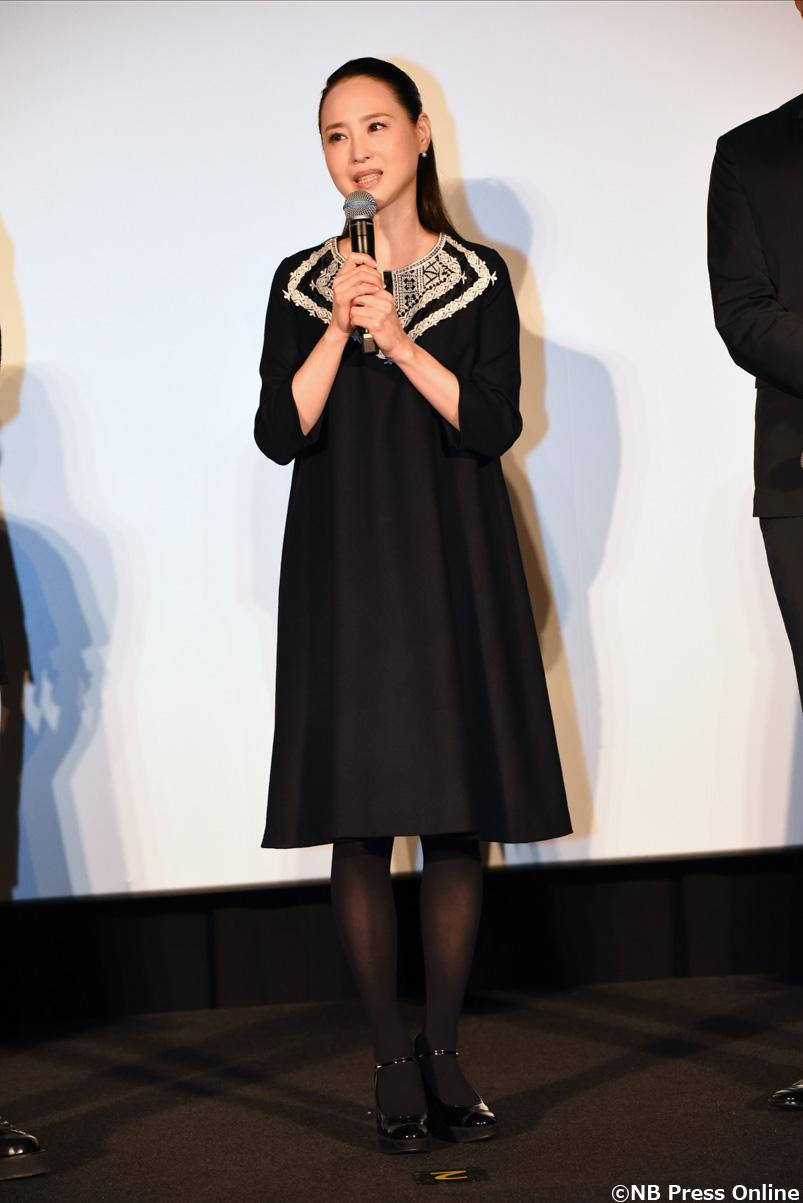 ラーメン・テー - 東京国際映画祭