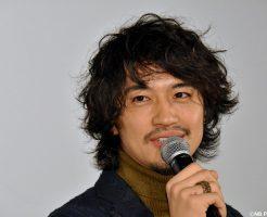 斎藤工 - 東京国際映画祭