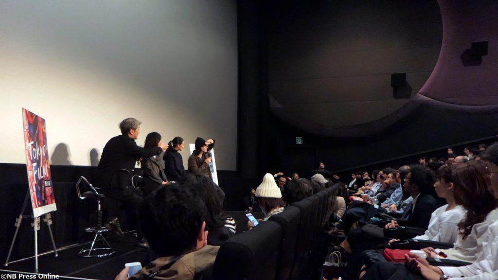 花とアリス - 第30回東京国際映画祭