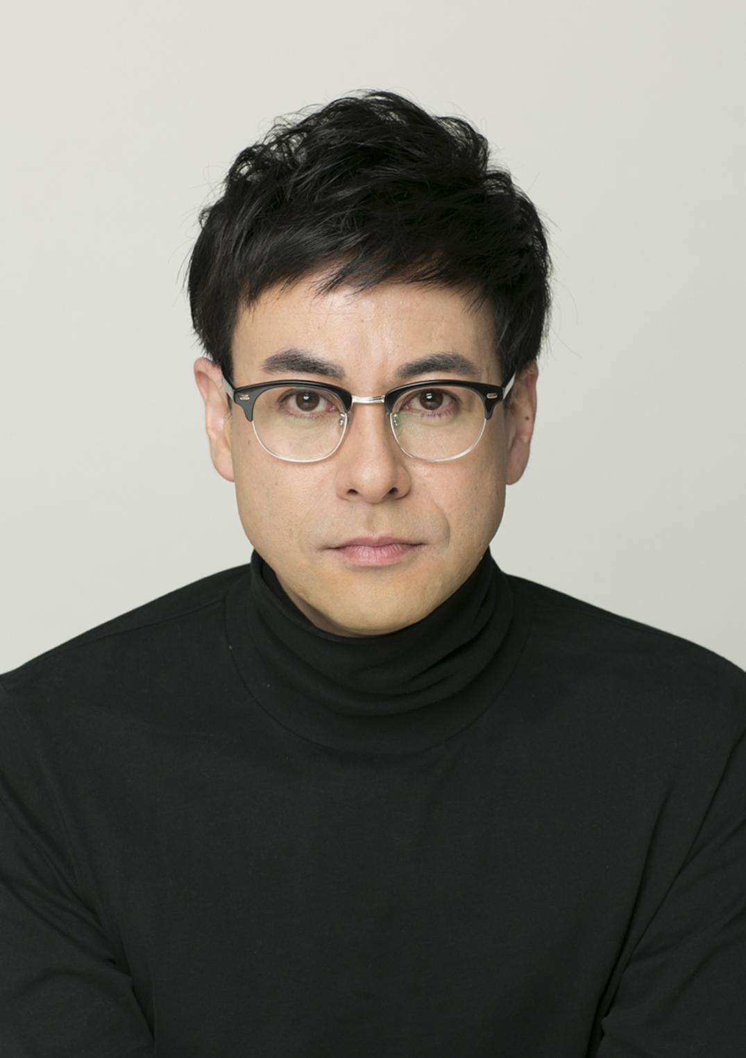 鈴木浩介 - 舞台『密やかな結晶』